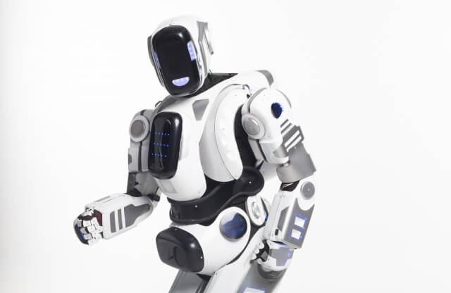 ロボットだけ④